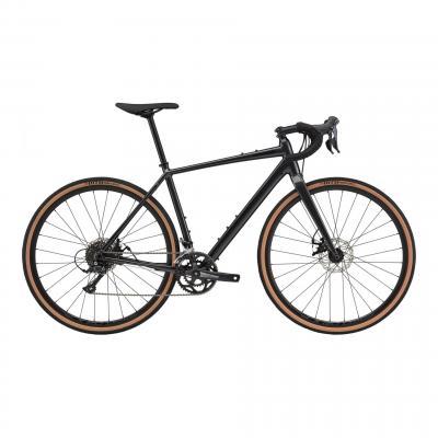 Vélo de Gravel Cannondale Topstone 3 Graphite 2021