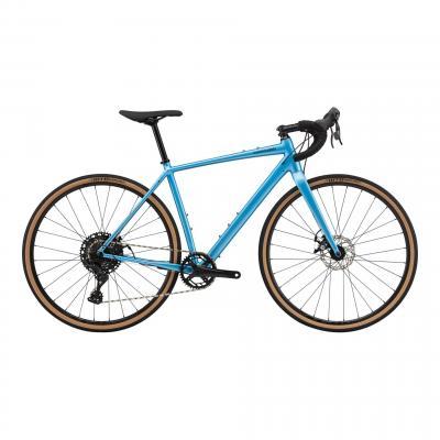 Vélo de Gravel Cannondale Topstone 4 Alpine 2021