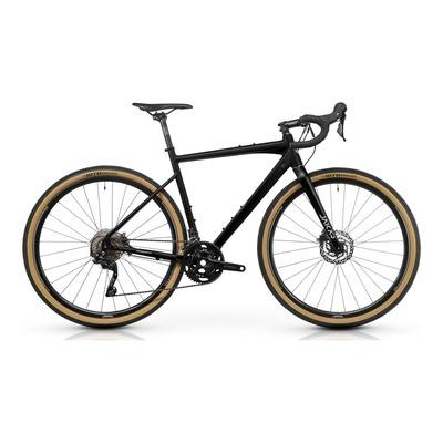 Vélo de Gravel Megamo Jakar 30 GRX Noir 2021
