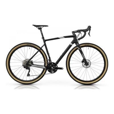 Vélo de Gravel Megamo West 15 Noir 2021