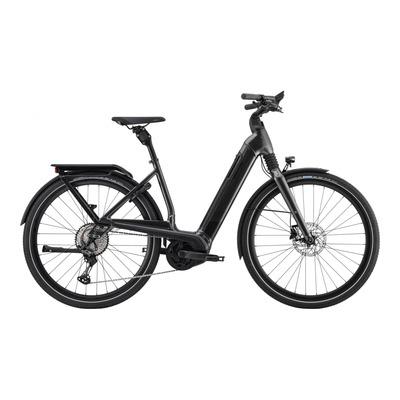 Vélo électrique Cannondale Mavaro Neo 2 Graphite 2021