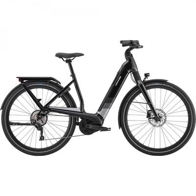 Vélo électrique Cannondale Mavaro Neo 3 Black Pearl 2021