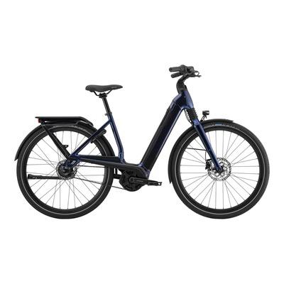 Vélo électrique Cannondale Mavaro Neo 4 Midnight 2021