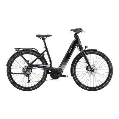 Vélo électrique Cannondale Mavaro Neo 5 Black Pearl 2021