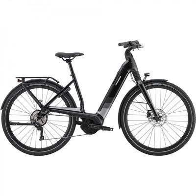Vélo électrique Cannondale Mavaro Neo 5+ Black Pearl 2021