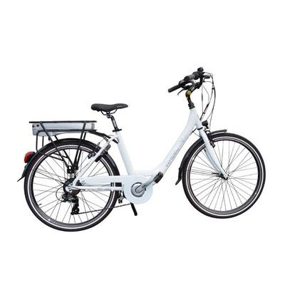 Vélo électrique Wheelyoo WY 120 300W Blanc