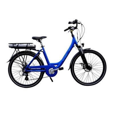 Vélo électrique Wheelyoo WY 220 300W Bleu