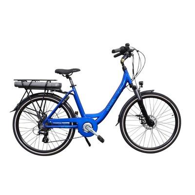 Vélo électrique Wheelyoo WY 220 500W Bleu