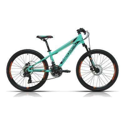 Vélo Enfant Megamo KU4 24'' Vert 2021