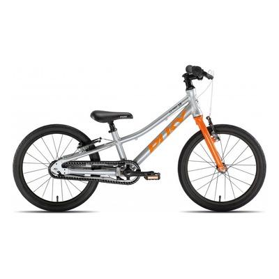 Vélo enfant Puky LS-PRO 18 Alu Gris/Orange