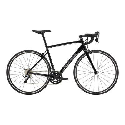 Vélo Route Cannondale CAAD Optimo 2 Shimano Tiagra Black Pearl 2021