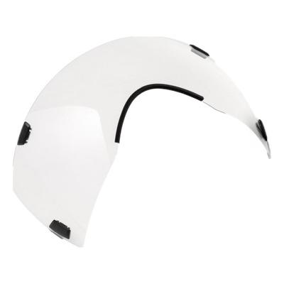 Visière de protection MET Codatronca Mag-Clip Dual Shield Transparent