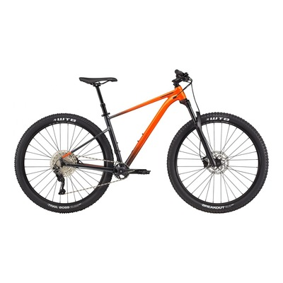 VTT Cannondale Trail SE 3 Impact Orange 2021