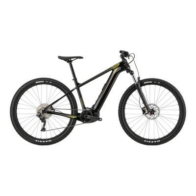 VTT électrique Cannondale Trail Neo 3 Guinness Black 2021