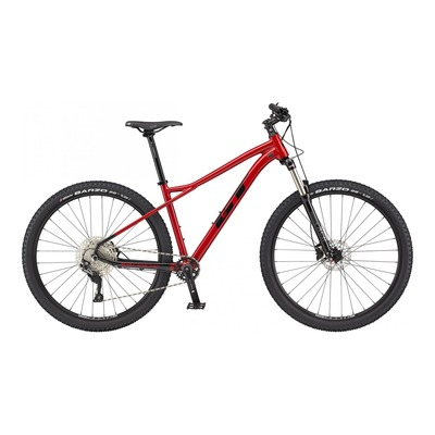VTT GT Avalanche Elite Rouge 2021