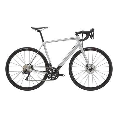 Vélo Route Cannondale Synapse Carbon Disc Ultegra Di2 Mercury 2021