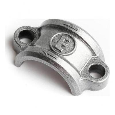 Collier de fixation Magura Carbotecture® pour MT, HS Argent
