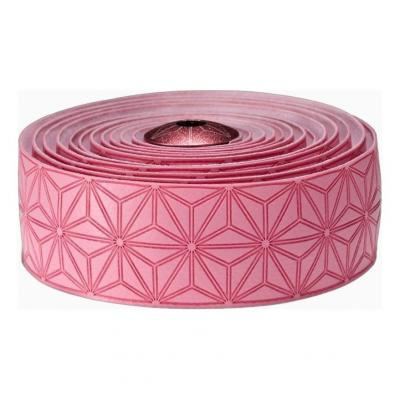 Ruban de cintre Supacaz Super Sticky Kush Tape Rose