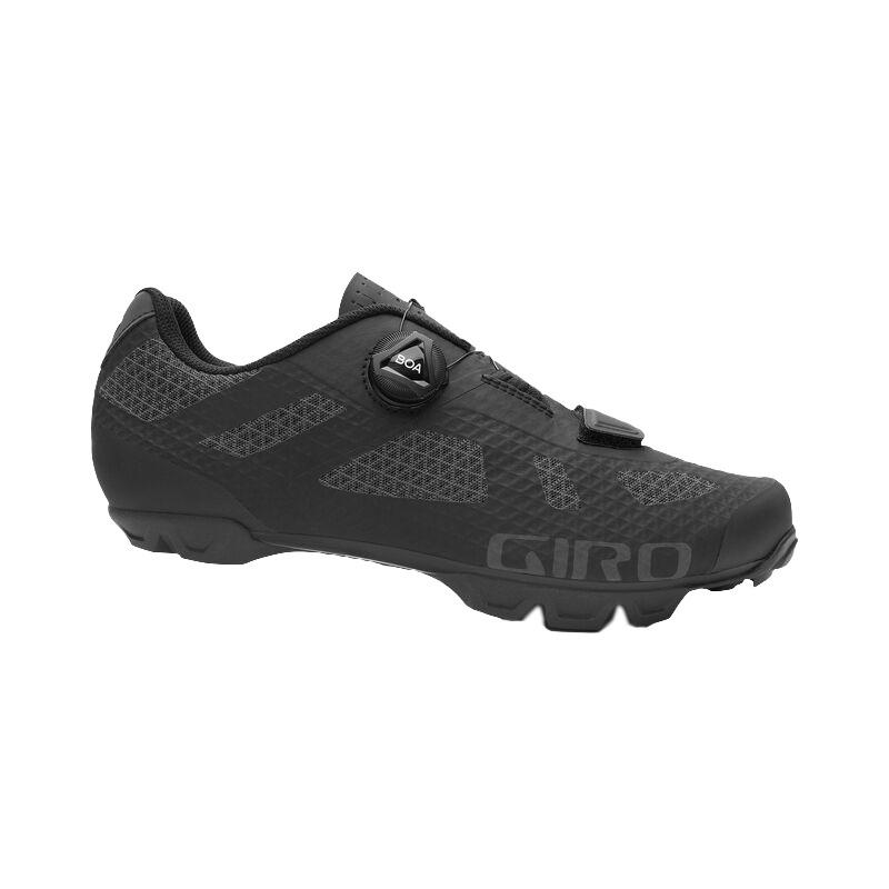 Chaussures VTT Giro Rincon Noir
