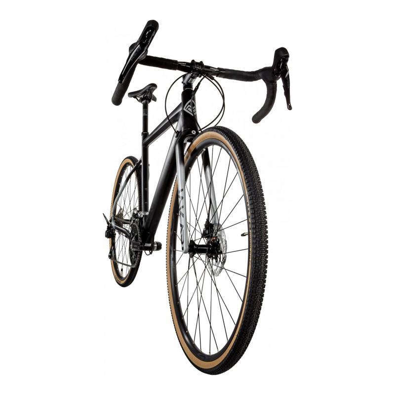 Vélo de Gravel Megamo Jakar 30 GRX Noir 2020 - 4