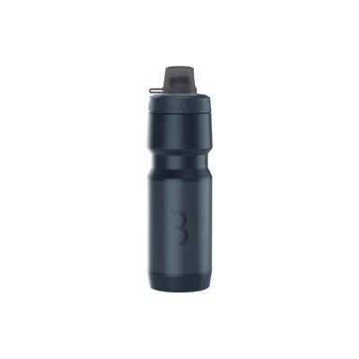 Bidon BBB avec valve AutoTank XL 750 ml + bouchon Mudcap Noir – BWB-16