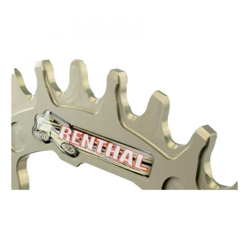 Couronne Renthal 1XR 104 BCD 36 dents