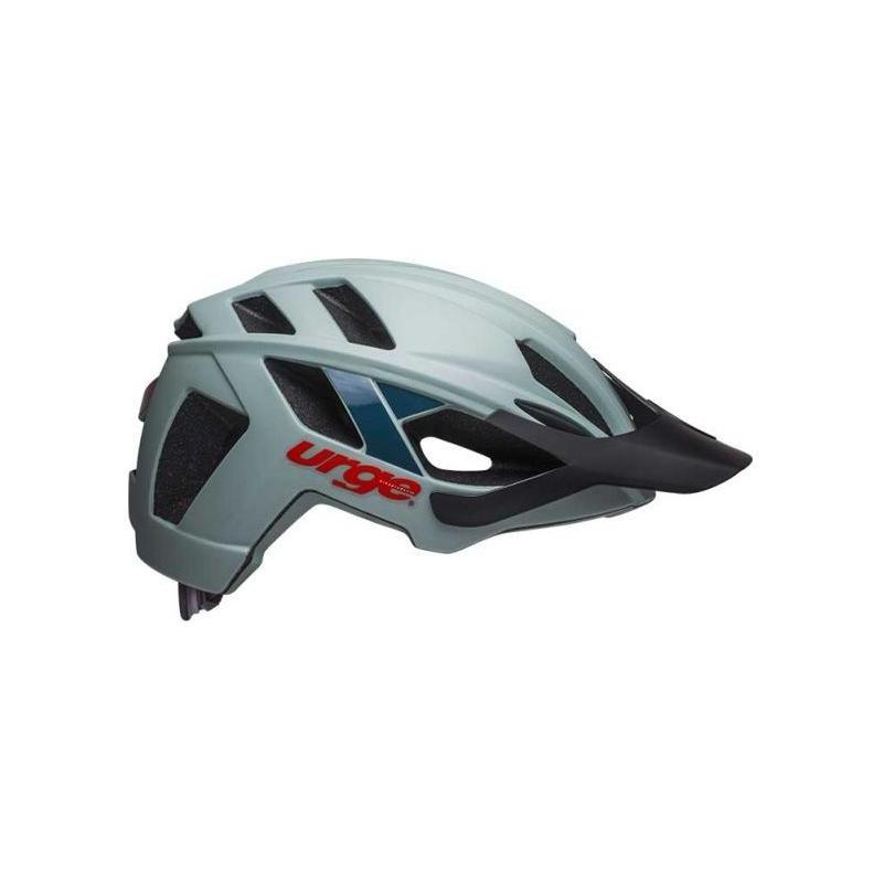 Casque Urge TrailHead Gris