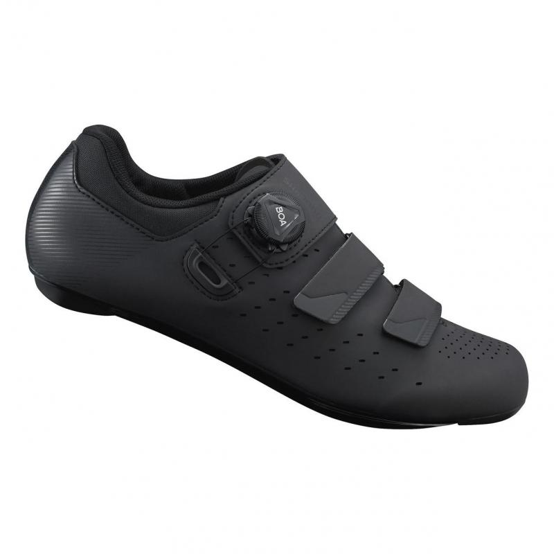 Chaussures Route Shimano RP400 Large Noir