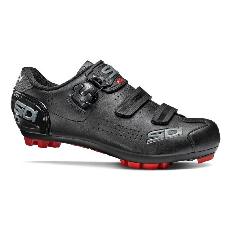 Chaussures VTT Sidi Trace 2 Mega Noir