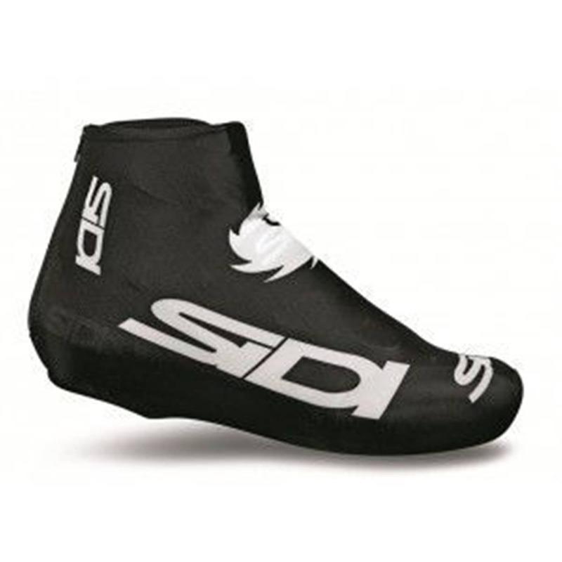 Couvre-chaussures Sidi CHRONO Noir/Blanc