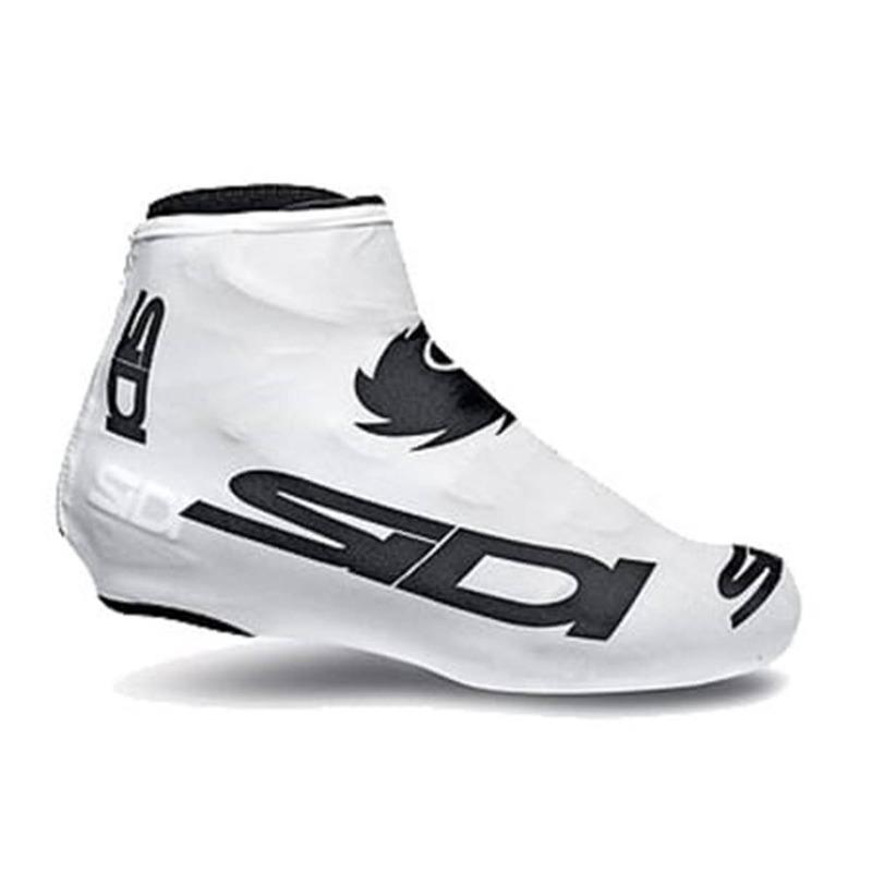 Couvre-chaussures Sidi CHRONO Sidi Blanc/Noir