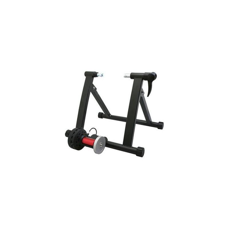 Home Trainer Elastogome Magnétique 26''-29'' + support de roue