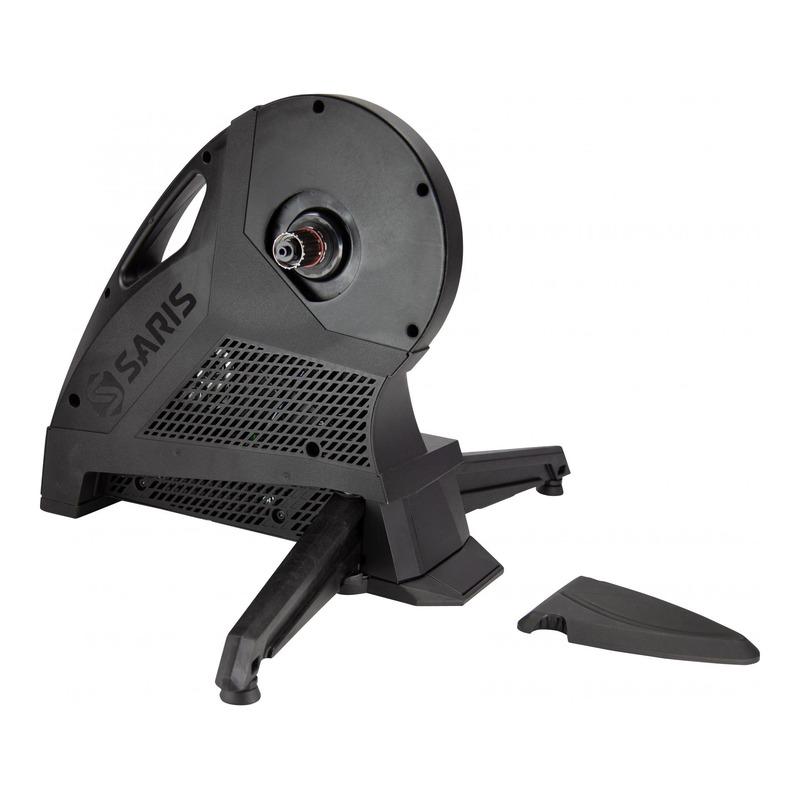 Home Trainer Saris H3 Direct Drive Smart Noir