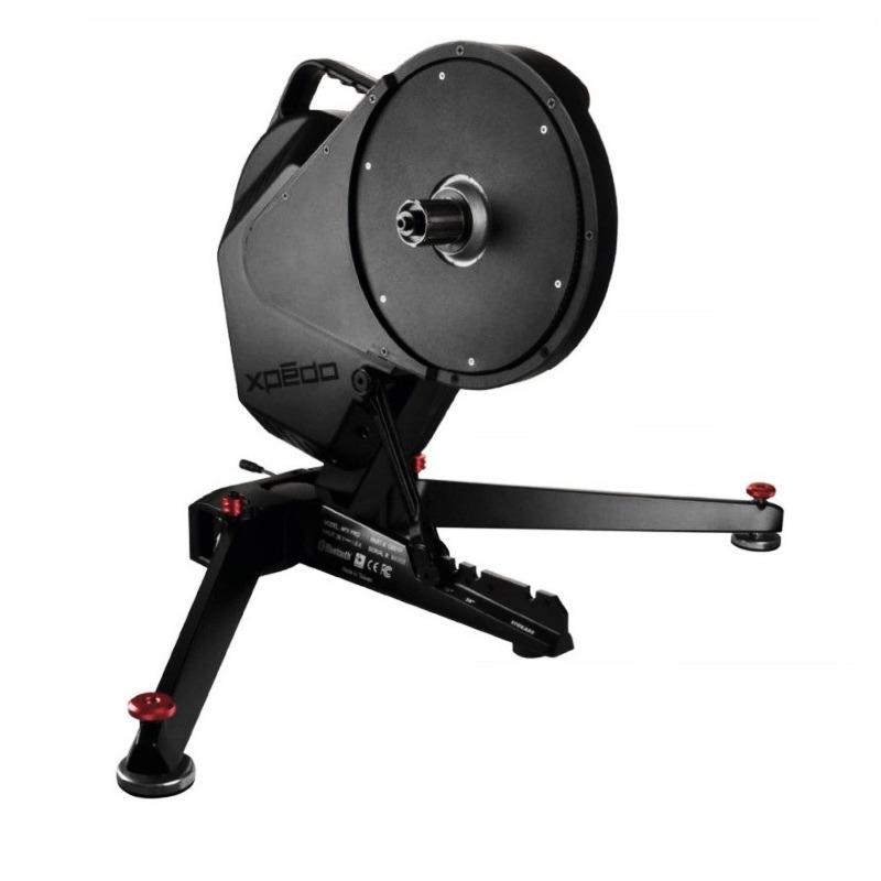 Home Trainer XPEDO APX Pro Smart Noir