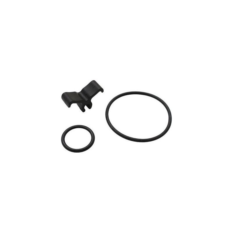 Kit de fixation de durite de frein (3 pièces)