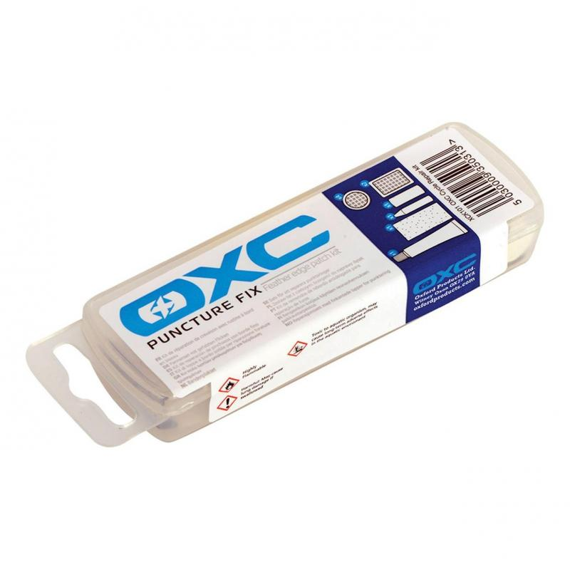 Kit Réparation Anti-Crevaison OXC