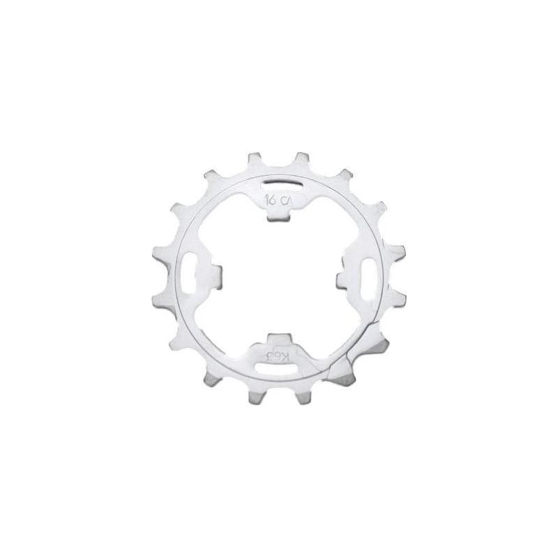 Pignon Miche intermédiaire 16 dents compatible Campagnolo 11V