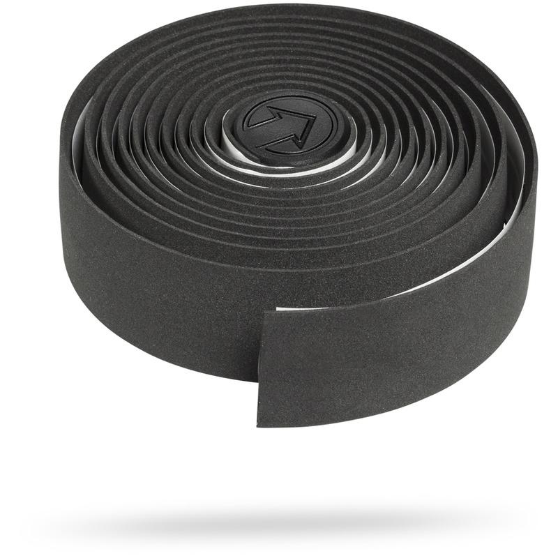 Ruban de cintre PRO Mousse Gel 3.5 mm Noir