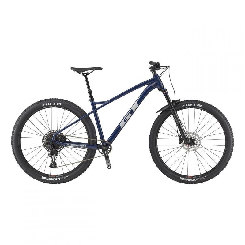 VTT GT Zaskar LT Elite 29'' Bleu 2021