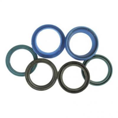Kit joints pour fourches Enduro Bearings FK-6612 Fork Seal Rockshox 32 mm Boxxer, Pike, Reba