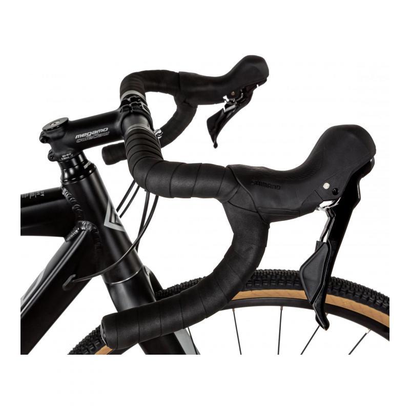 Vélo de Gravel Megamo Jakar 30 GRX Noir 2020 - 3