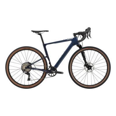 Vélo de Gravel Femme Cannondale Topstone Carbone Lefty 3 Alpine 2021