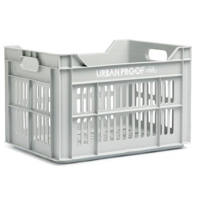 Caisse de transport Urban Proof 30 L Gris