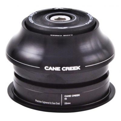 Jeu de direction Semi Intégré Cane Creek 10-Series ZS44 Capot Haut Noir