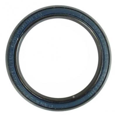 Roulement Enduro Bearings pour jeu de direction Black Oxide ACB 6808 CC 40x52x6,5 (36x45°)