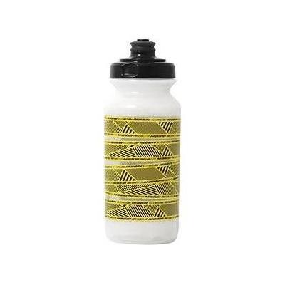 Bidon Massi Yellow Tape LTD. 500 mL Transparent