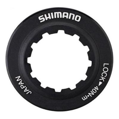 Écrou de serrage de disque Shimano Centerlock SM-RT81