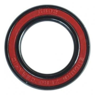 Roulement Enduro Bearings spécial Zero Ceramic CØ 6802 VV 15x24x5