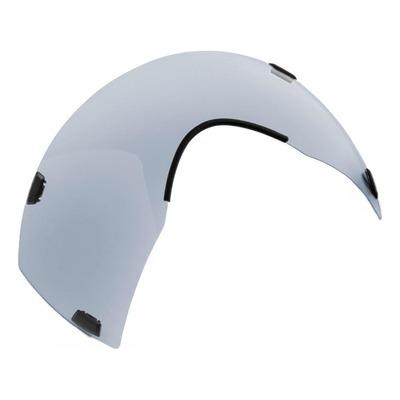 Visière de protection MET Codatronca Mag-Clip Dual Shield Fumé