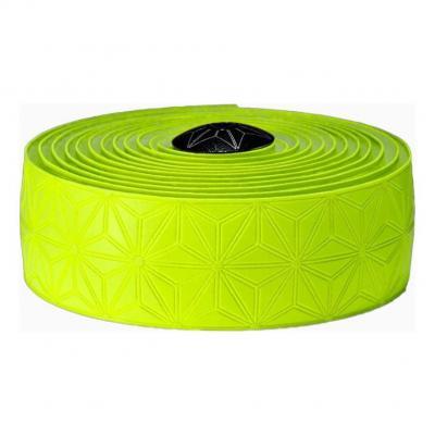 Ruban de cintre Supacaz Super Sticky Kush Tape Jaune Fluo